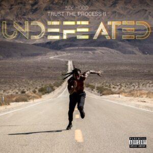 Ace Hood - Trust The Process II: Undefeated