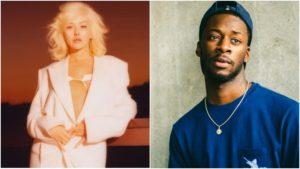 Christina Aguilera – Like I Do (Ft. GoldLink)