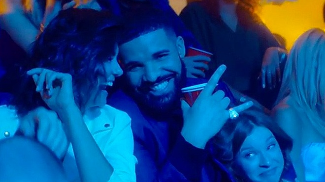 Drake - I'm Upset (Video)