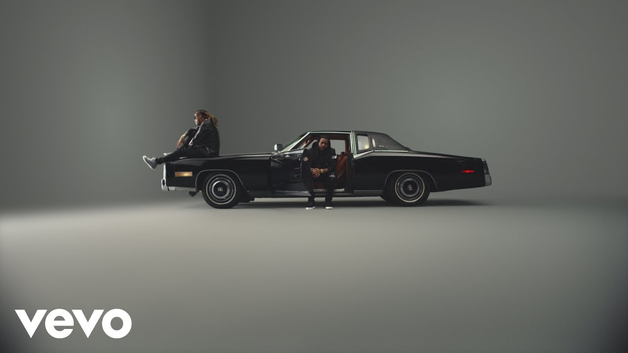 Future - No Shame (Ft. PARTYNEXTDOOR) (Video)
