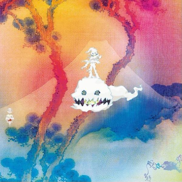 Kanye West & Kid Cudi - Kids See Ghost