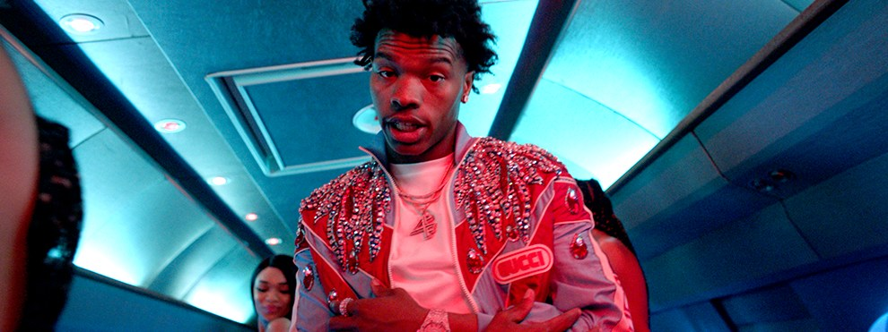 Lil Baby First Class Video