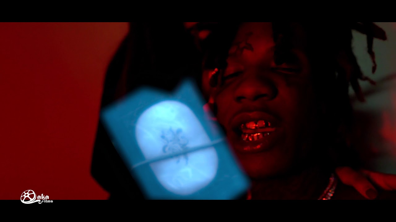 Lil Wop – Pint of Blood (Video)
