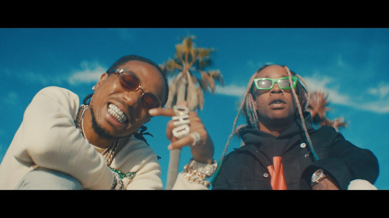 Ty Dolla Sign Pineapple Video