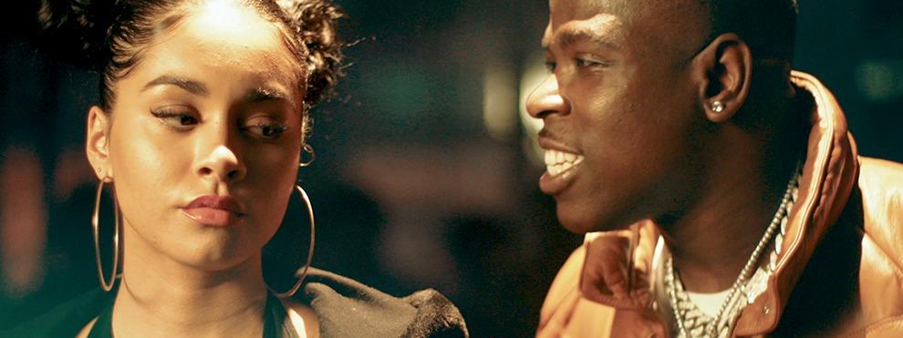 Casanova Ft. Chris Brown & Fabolous - Left, Right (Video)