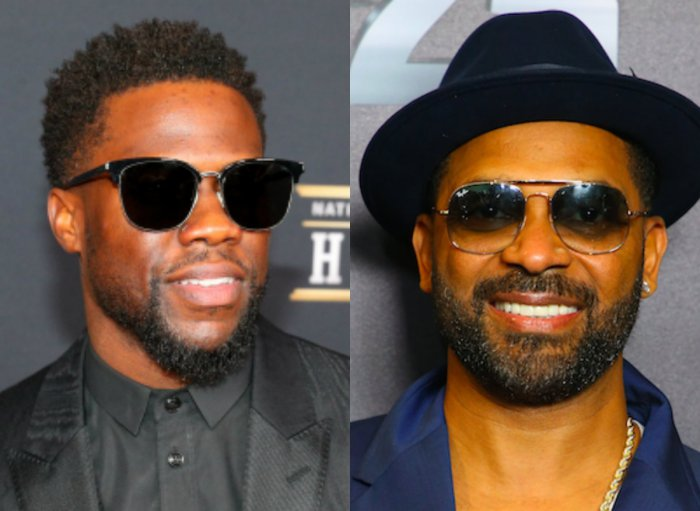 Kevin Hart Responds To Mike Epps