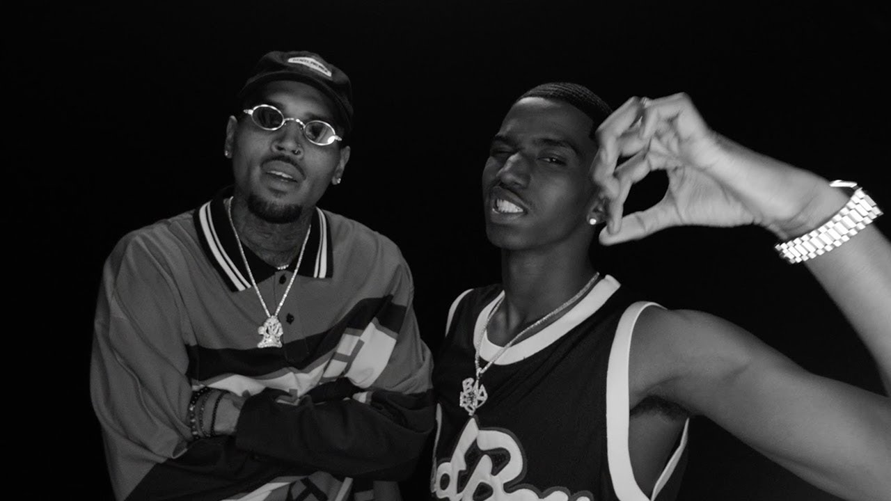 King Combs – Love You Better (Ft. Chris Brown) (Video)