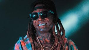 Lil Wayne - Third Strike