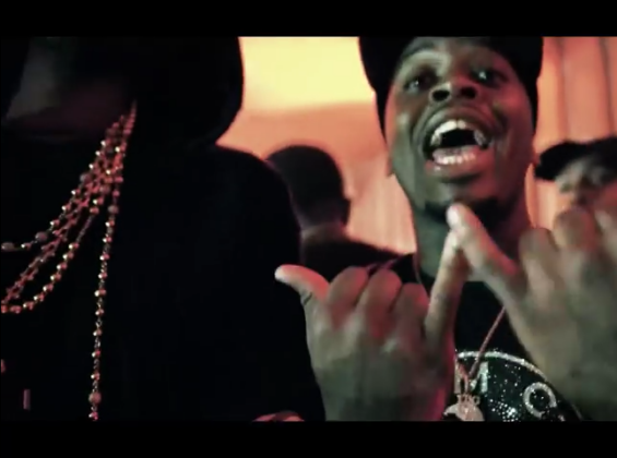 Tray Tray - Drippin N Sauce (Ft. Tory Lanez) (Video)
