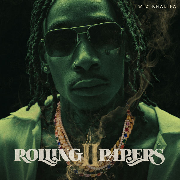 Wiz Khalifa - Rolling Papers 2