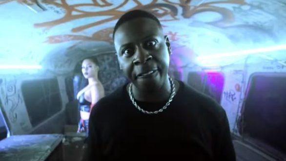 Blac Youngsta - No Beef (Video)