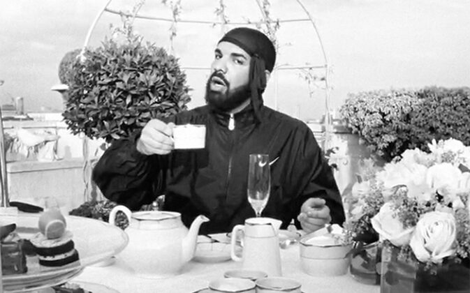Drake – Nonstop (Video)