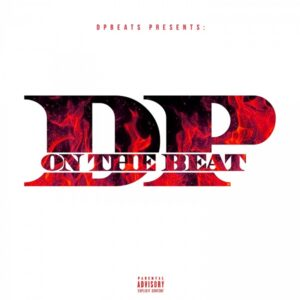 DP Beats - DPONTHEBEAT Vol. 3