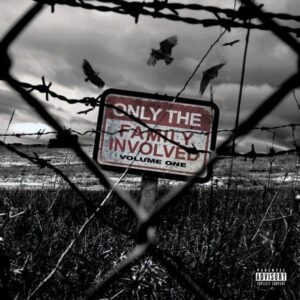 Lil Durk & OTF - Only The Family Involved Vol. 1