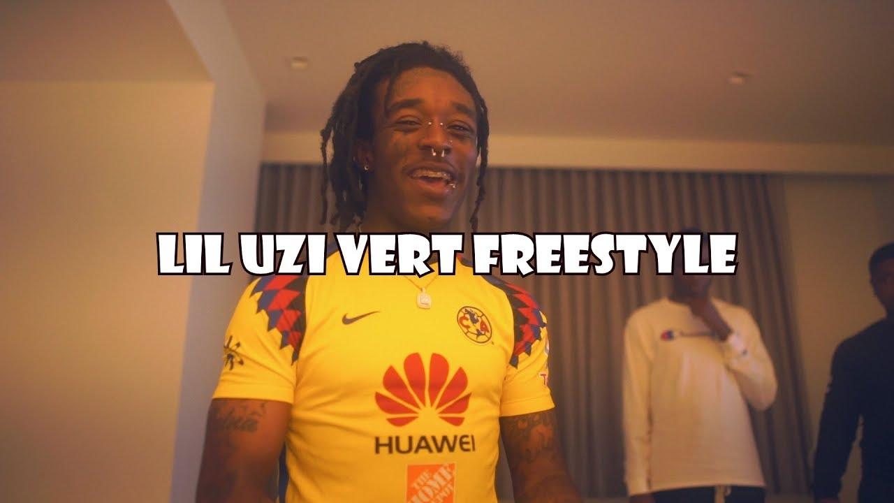 Lil Uzi Vert – Hotel Freestyle (Video)