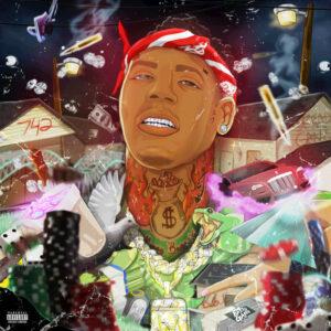 Moneybagg Yo - Bet On Me