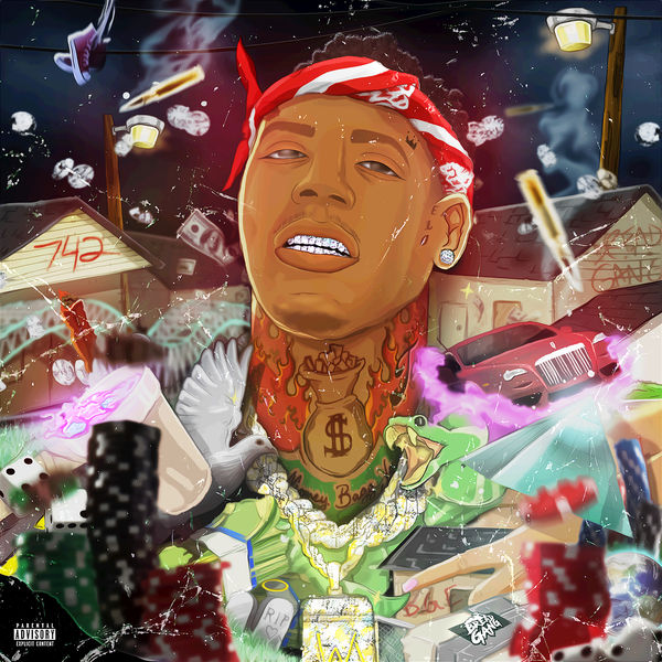 Moneybagg Yo – Bet On Me