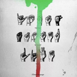 "Stream Young Thug's ""Slime Language"" Album"