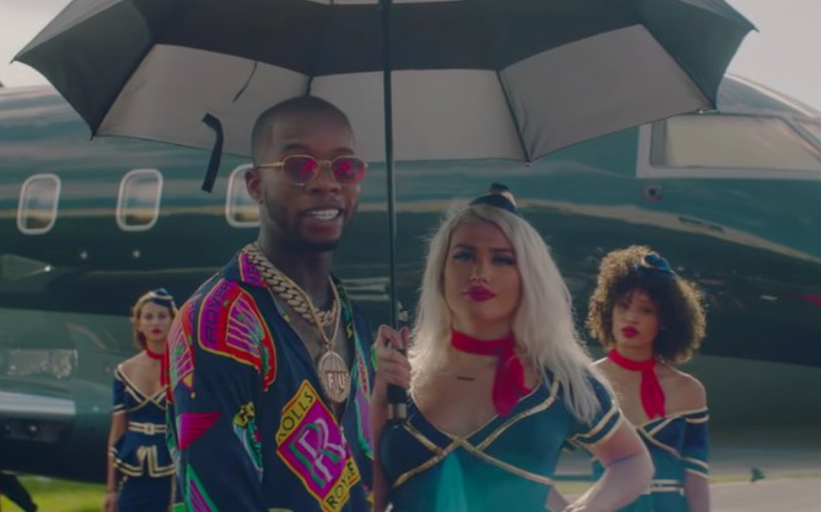 Tory Lanez - Kendall Jenner Music (Video)