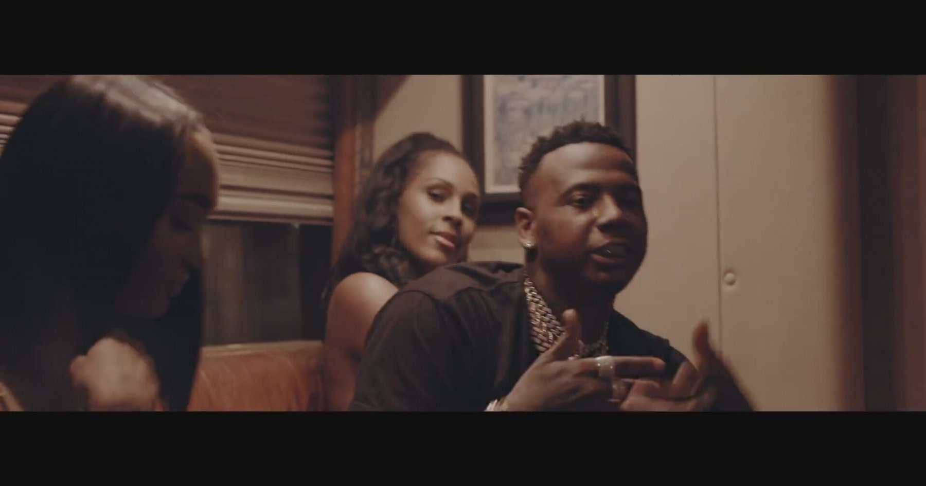 Tory Lanez & Moneybagg - BABY (Video)