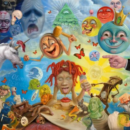 Trippie Redd – Life's A Trip