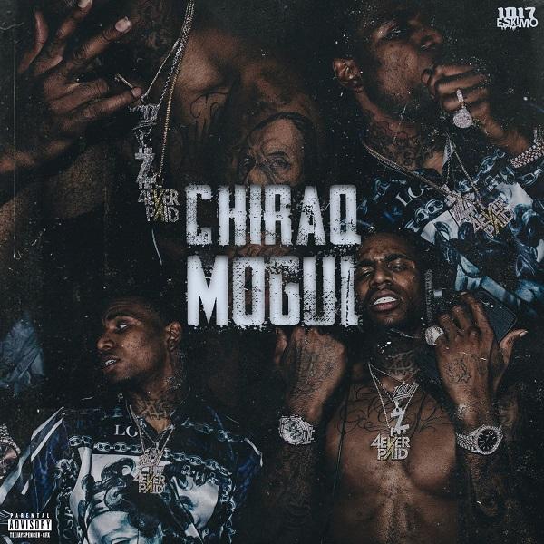 Z Money - Chiraq Mogul