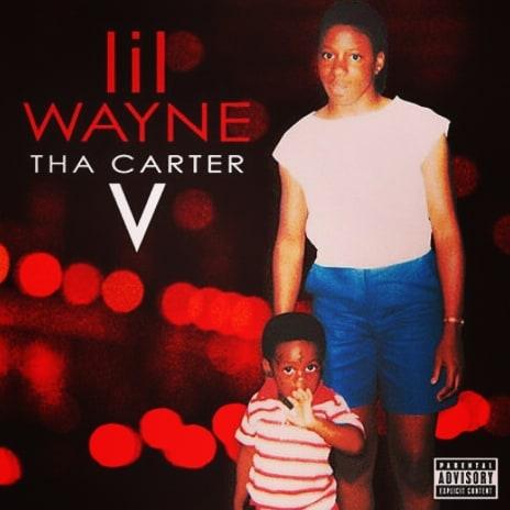 Lil Wayne Tha Carter v