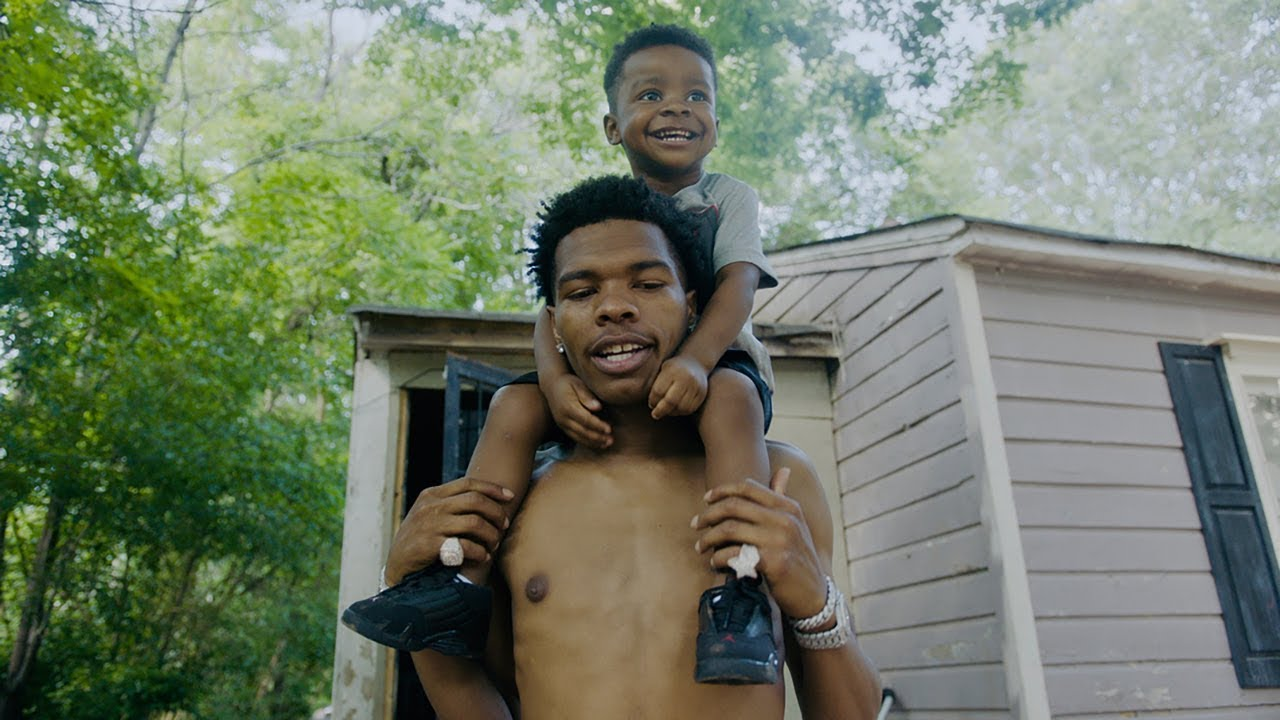 Lil Baby - PREACHERMAN (Official Documentary)