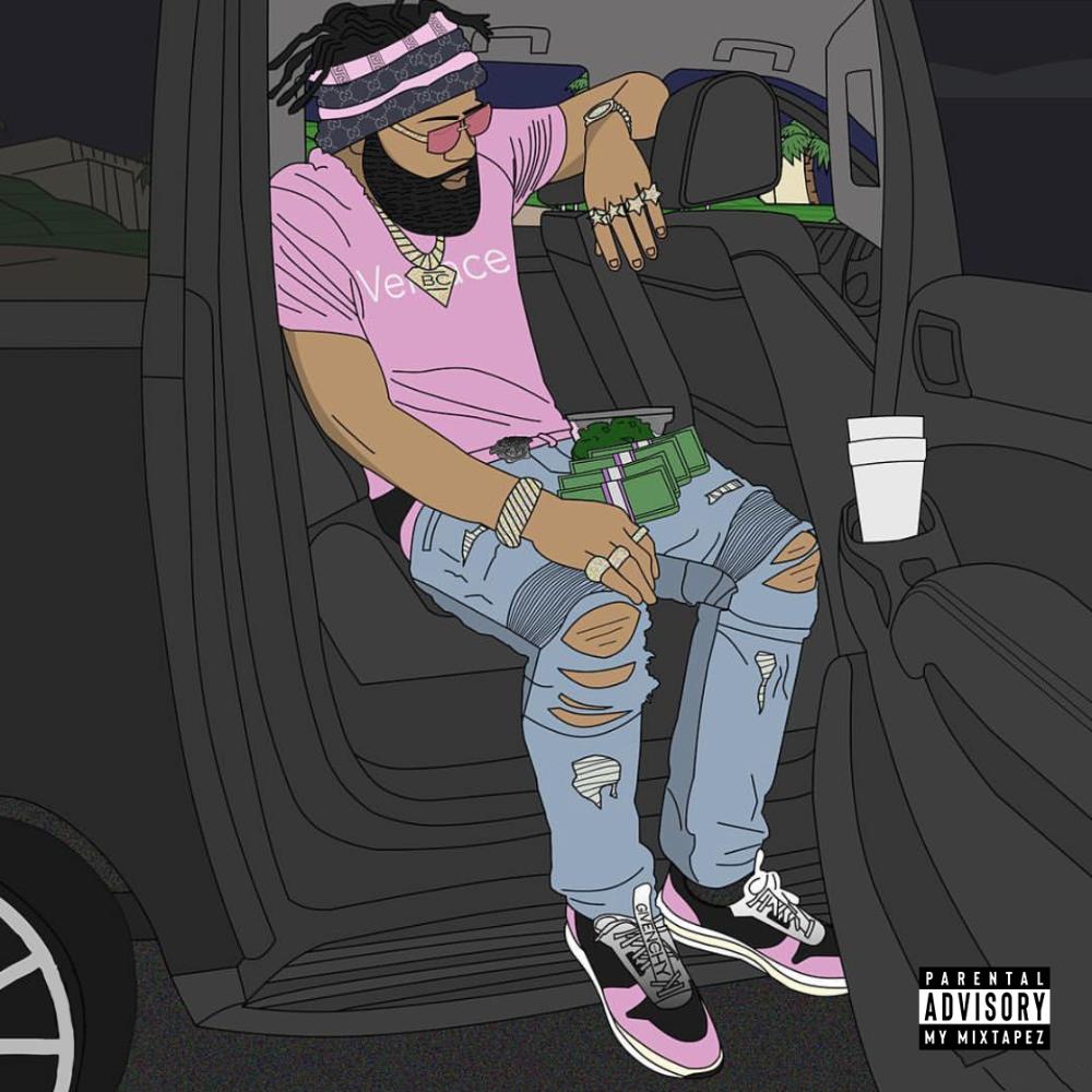 Money Man - No Promo