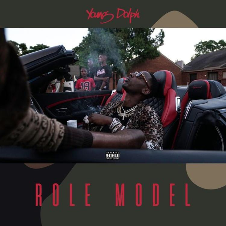 Young Dolph – Role Model