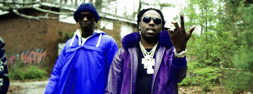Young Scooter Ft. Future & Young Thug – Trippple Cross (Video)