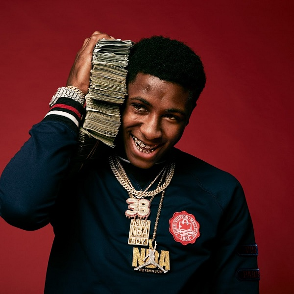nba youngboy fredo bang gee money diss