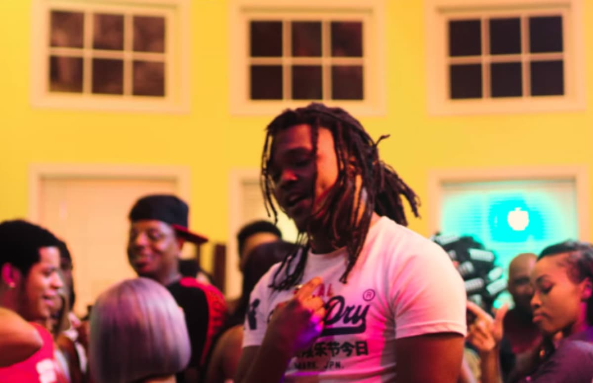 Young Nudy - Friday (Video)
