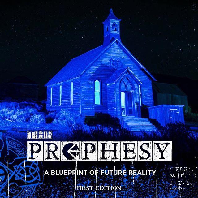 Ethika - The Prophesy