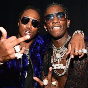 Future Ft. Young Thug - Whole Lotta Racks