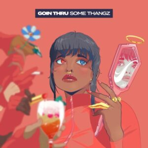 Jeremih & Ty Dolla Sign - Goin Thru Some Thangz