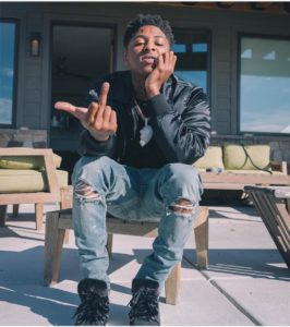 NBA Youngboy - Not Wrong Now