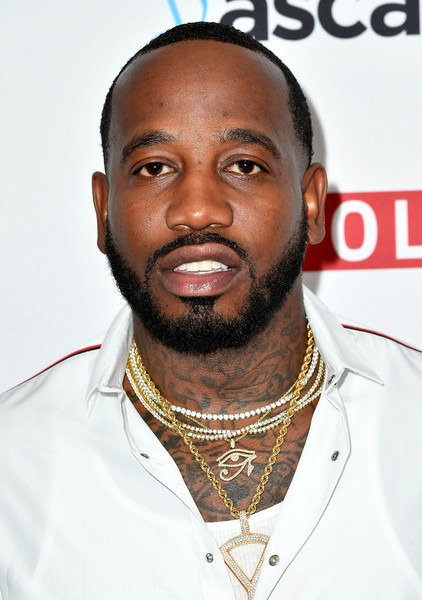 Rapper Young Greatness Shot Dead In New Orleans