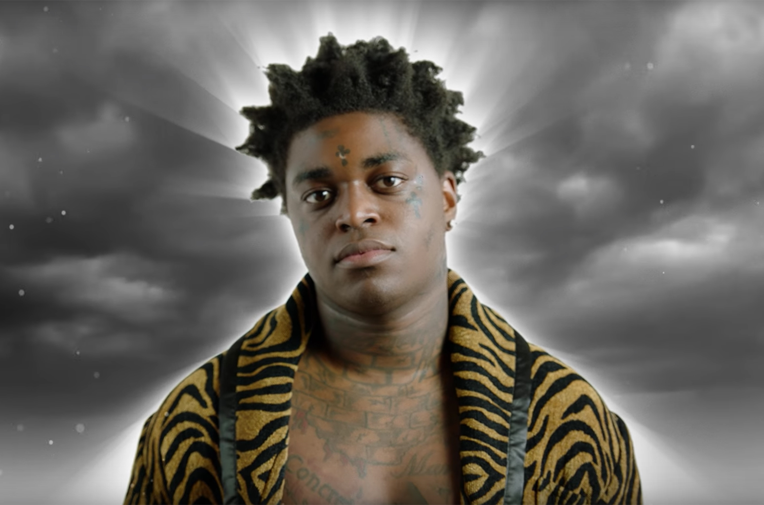 Kodak Black – Calling My Spirit (Video)