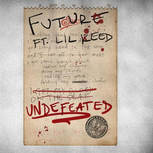 future undefeated ft lil keed