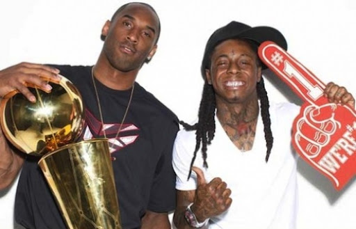 Lil Wayne - Kobe Bryant