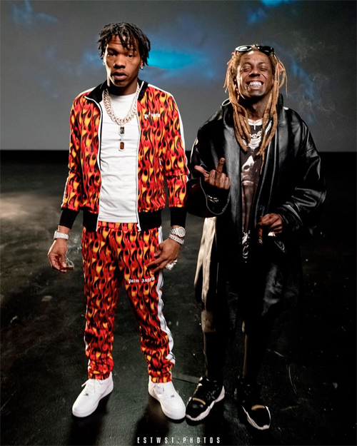 Lil Baby & Lil Wayne Song 'Twysted (Sell My Soul)