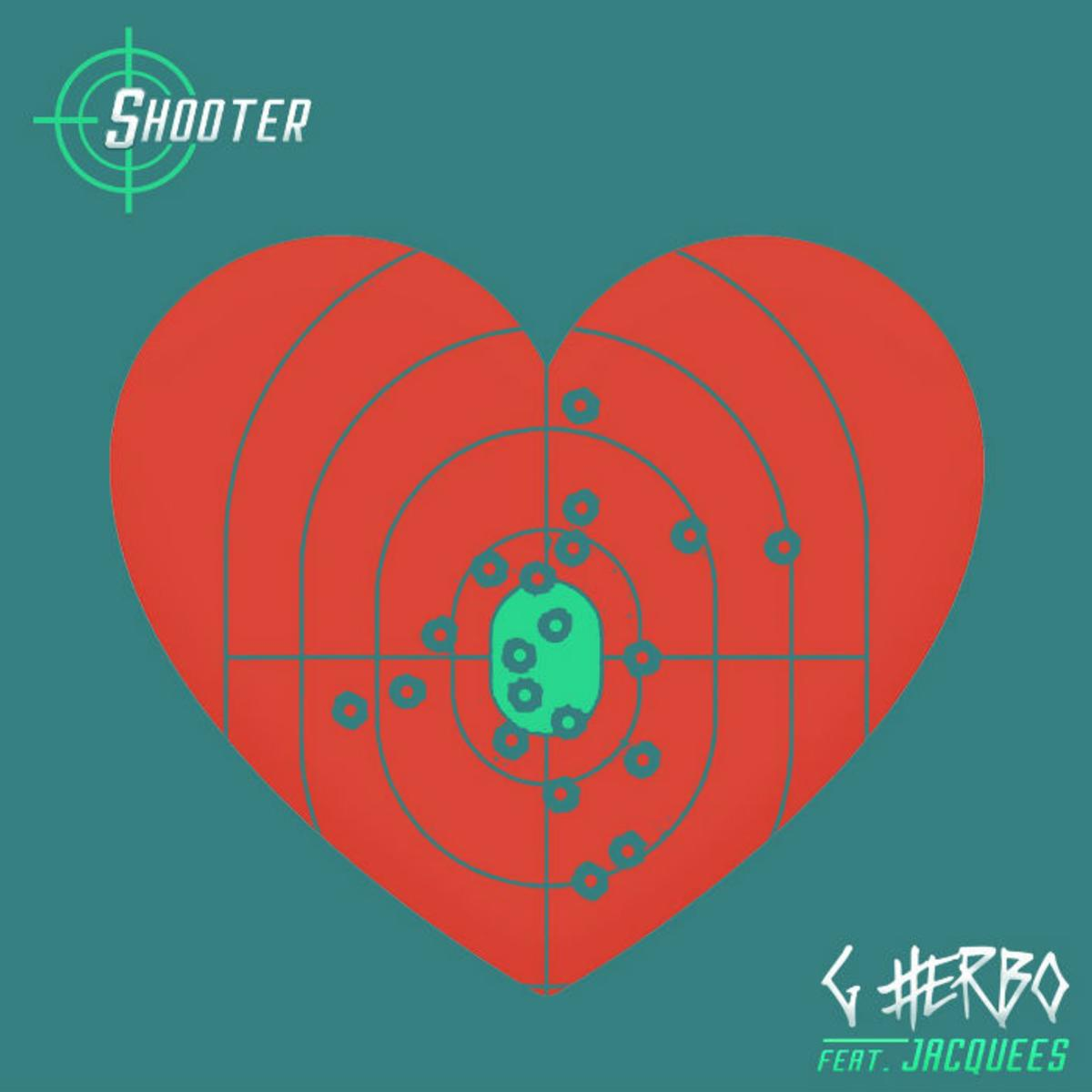 G Herbo - Shooter (feat. Jacquees)