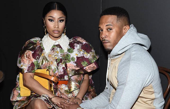 Nicki Minaj Responds To Pregnancy Rumors