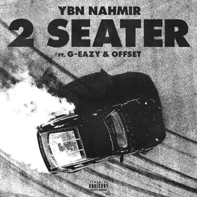 YBN Nahmir 2 Seater
