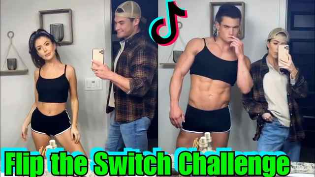 """Best Of The """"Flip The Switch"""" Challenge (Compilation)"""