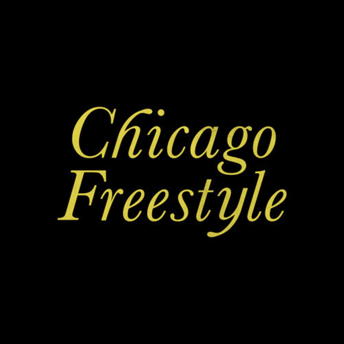 Drake Chicago Freestyle
