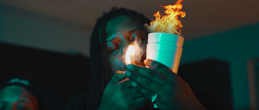 FBG Duck Im From 63rd Video