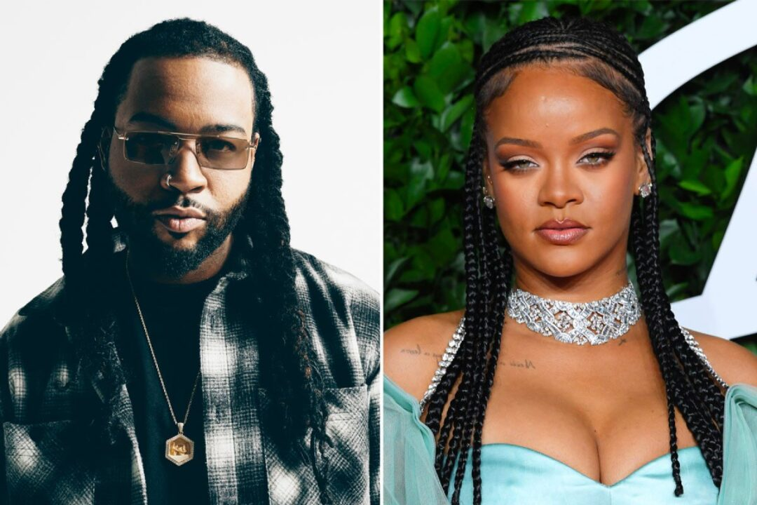 PARTYNEXTDOOR Rihanna Believe It