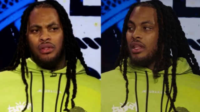 Waka Flocka Says He Was A Wack Rapper